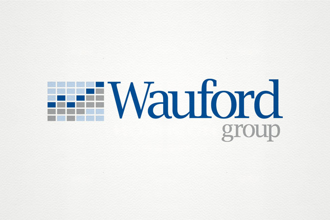 Wauford Logo Design