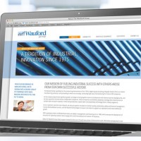 Wauford Website Design
