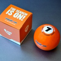 Snag A Job Magic 7 Ball