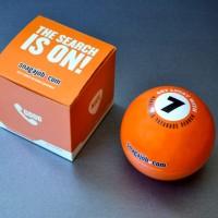 Snag A Job Magic 7 Ball