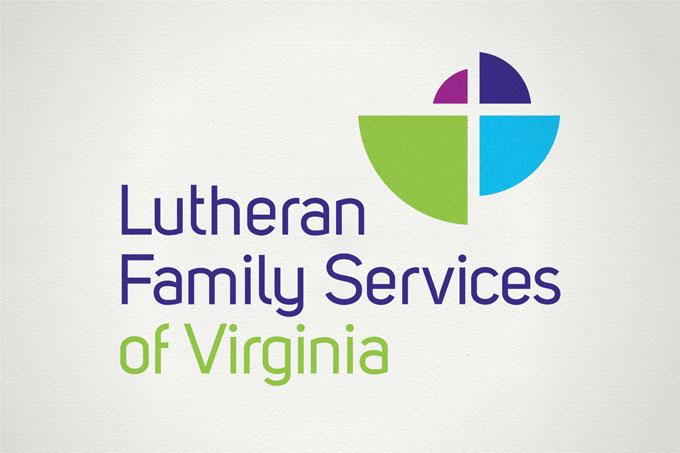LFSVA Logo Design