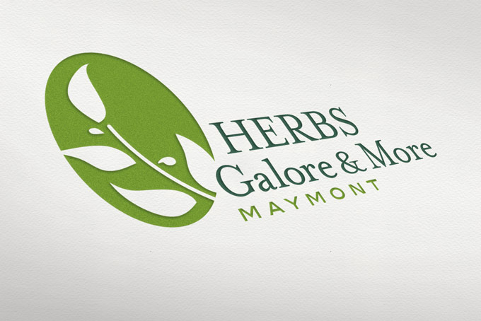 Maymont Sub Brand - Herbs Galore & More