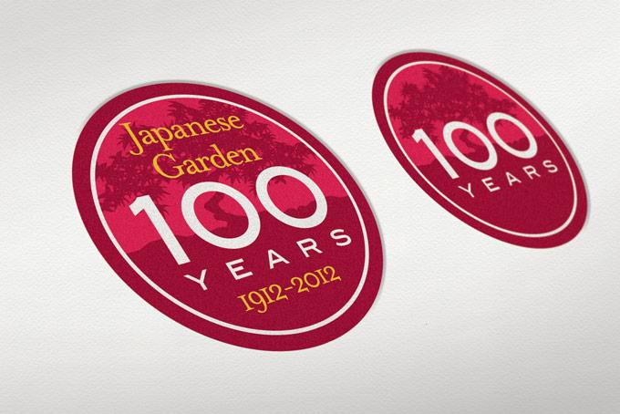 Maymont Sub Brand - Japanese Garden 100th