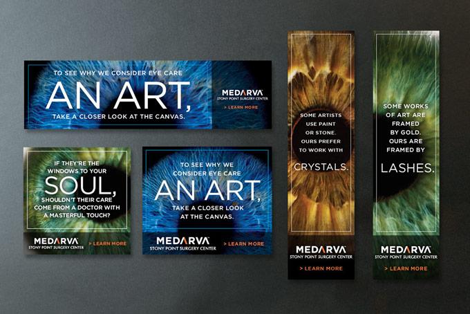 Medarva Banner Ads