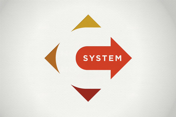C-System New Logo