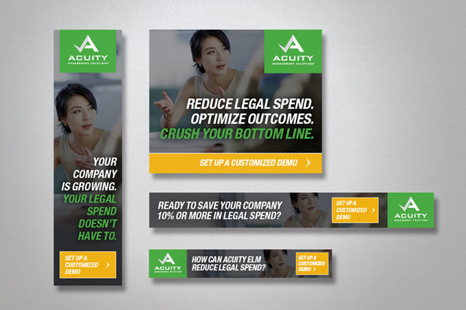 Acuity Banner Ads