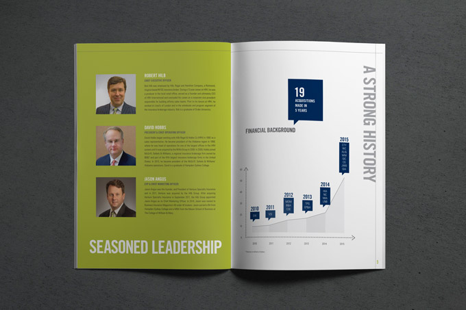 HilbGroup Corporate Brochure