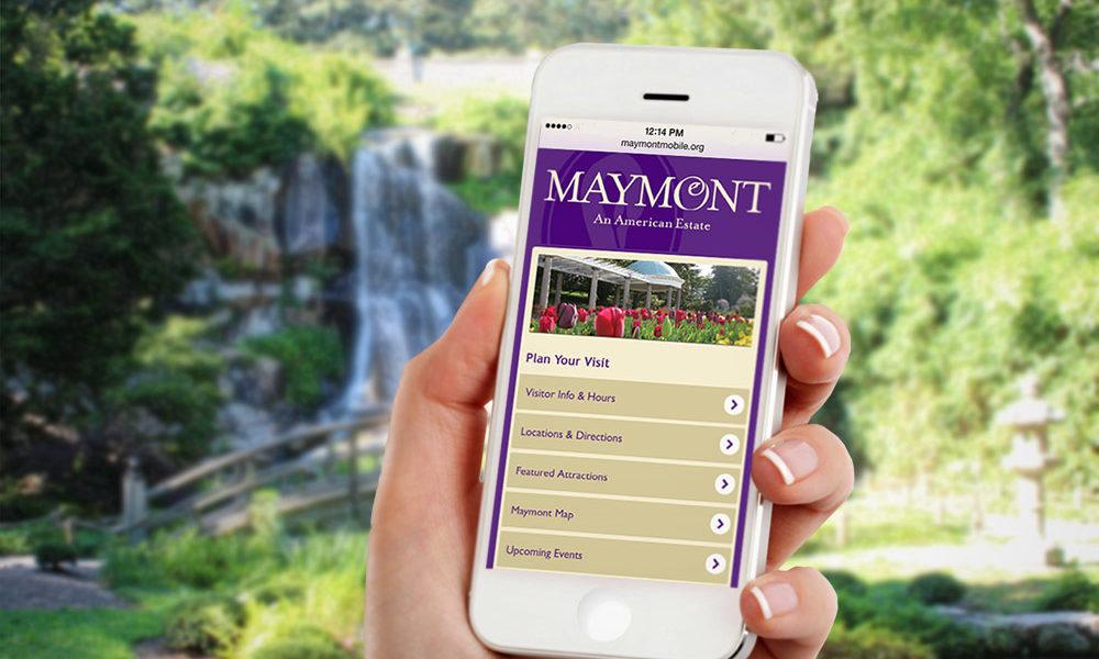 maymont-mobile