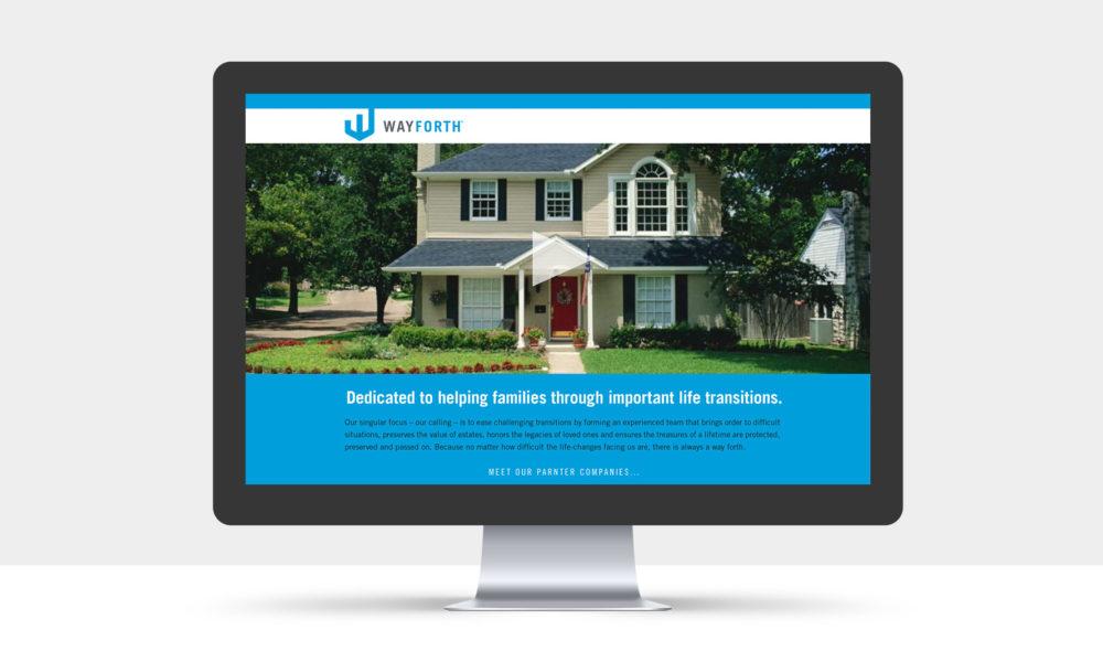 Wayforth-website
