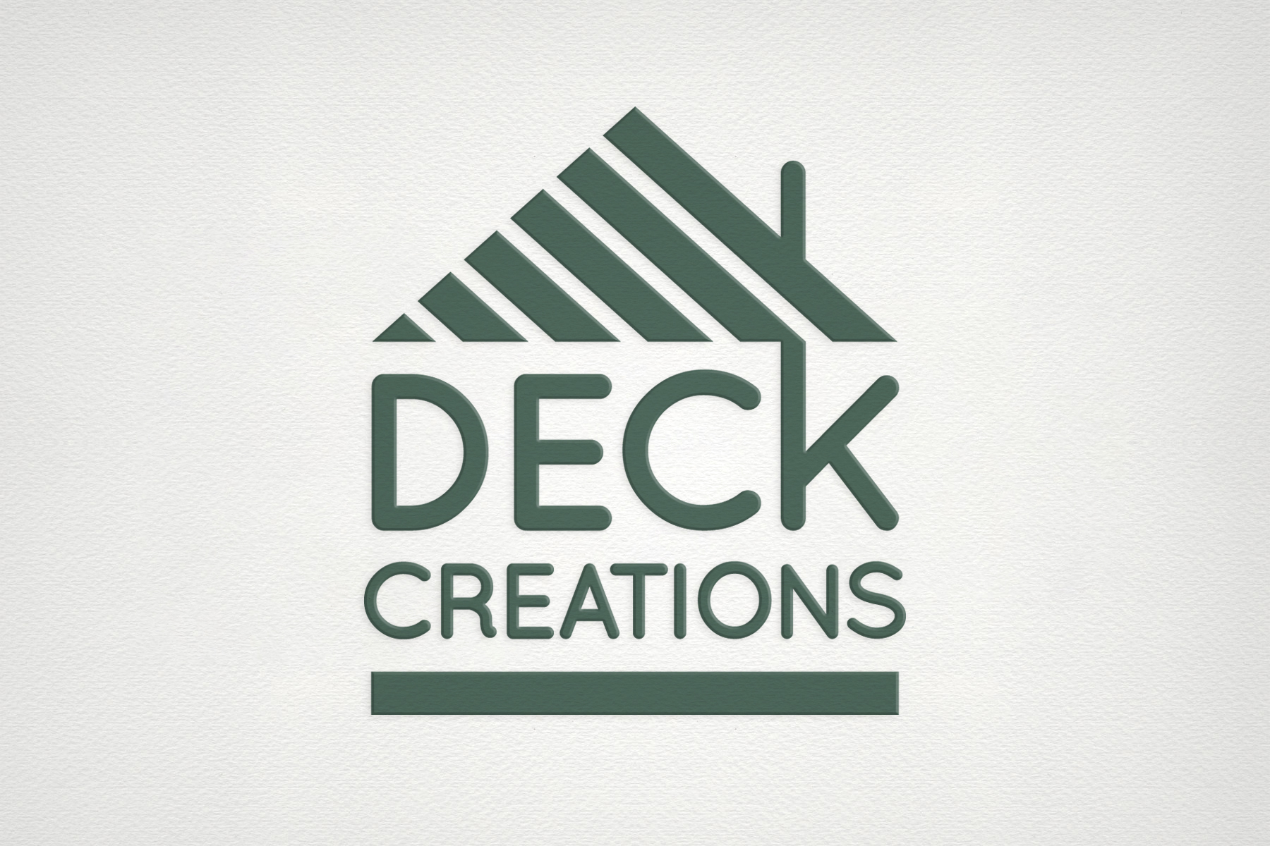 Logos Deck Creations