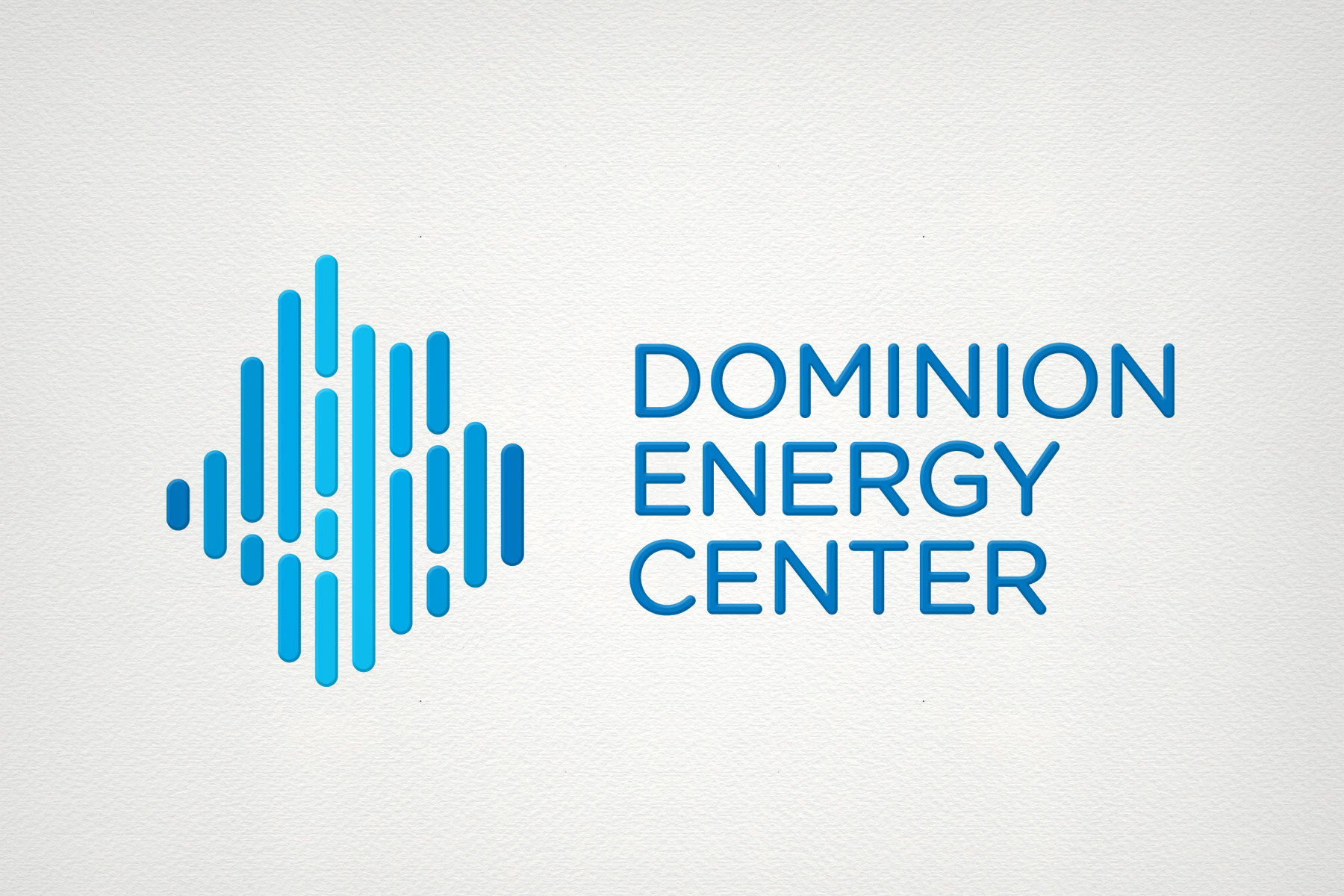 Logos Dominion Energy Center