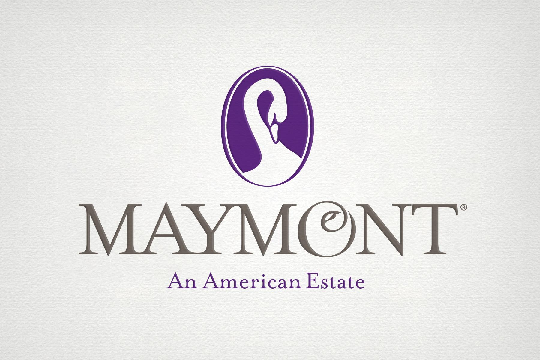 Logos Maymont