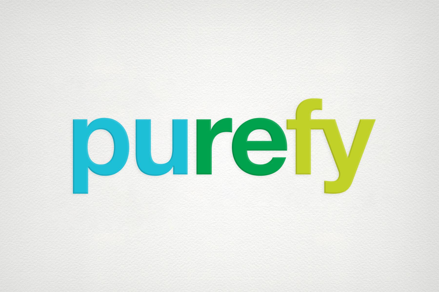 Logos Purefy