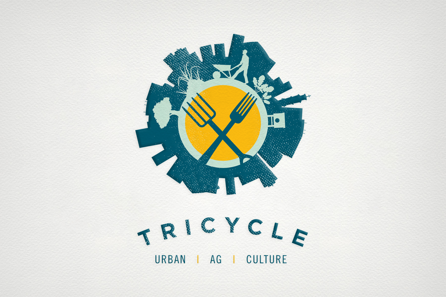 Logos Tricycle