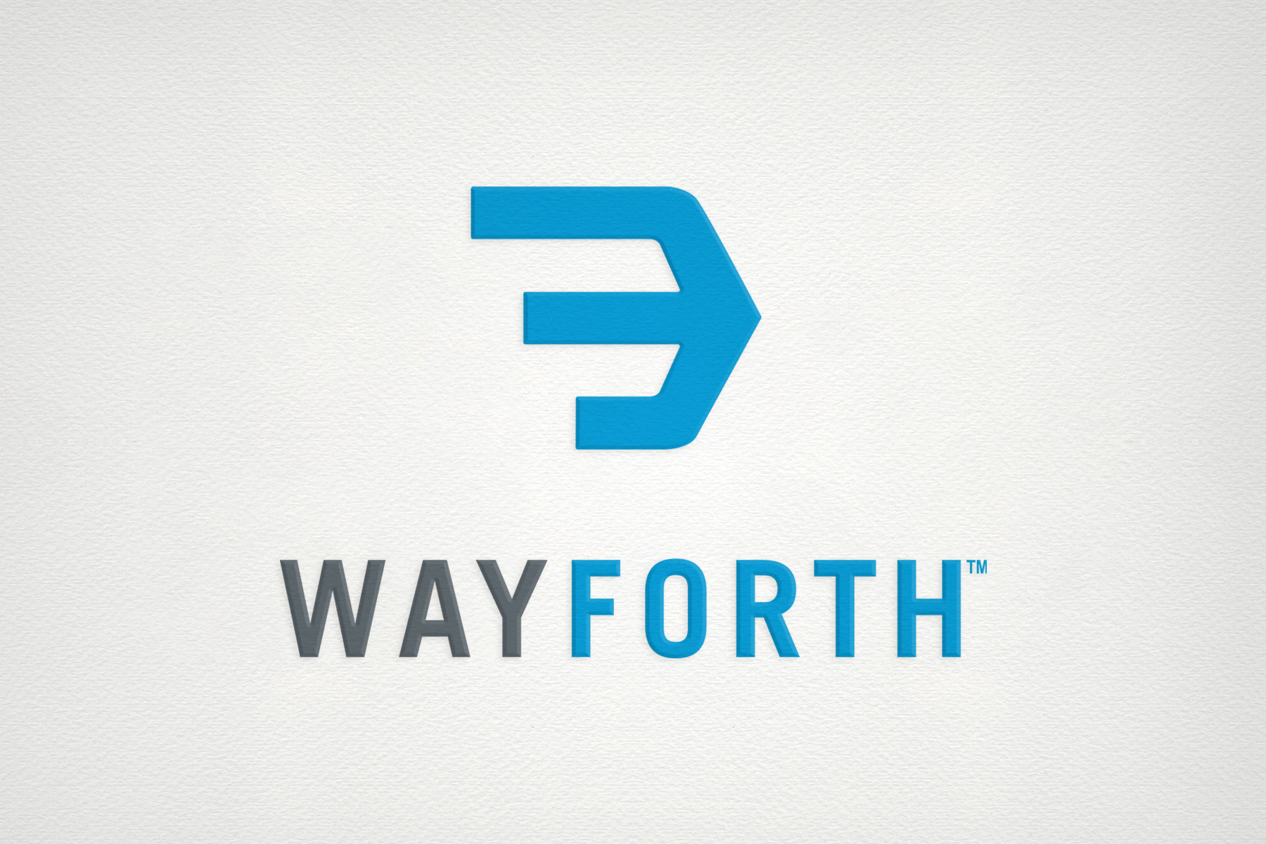 Logos Wayforth